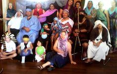What a great dress up day we had,at Kauri hall