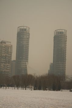 China: Teda, Tianjin