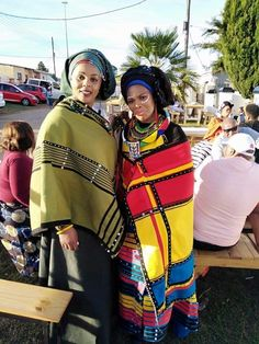 Xhosa Attire, African Attire, African Wear, African Dress, Traditional African Clothing, African Traditional Wedding, Traditional Outfits, African Inspired Fashion, African Fashion Dresses