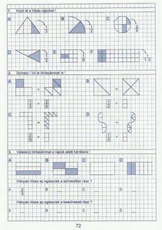 Kiszámoló 4. osztály Diagram, Math, School, Math Resources, Mathematics