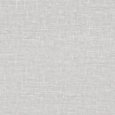 Linge White Linen Texture Wallpaper from the Beyond Basics Collection by Brewster Home Fashions