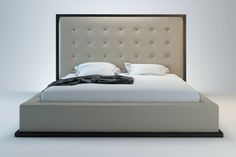 Ludlow Bed | Viesso