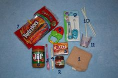DIY feeding therapy kit! - Re-pinned by @PediaStaff – Please Visit http://ht.ly/63sNt for all our pediatric therapy pins