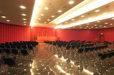 Sala Anfiteatro AB 430 sqm