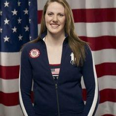 Missy Franklin-swimming