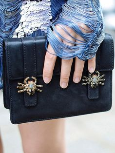 Halloween accessories that are stylish enough for real life