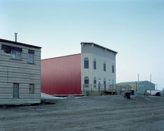 "Alec Soth  ""The Last Days of W"""