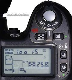 Nikon D80 tutorial and tips plus links to extra D80 menu. Makes me realise how…