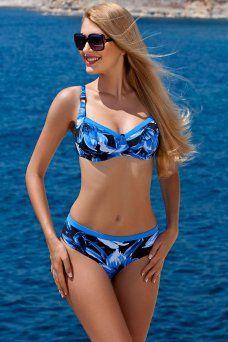 Dvoudílné dámské plavky Lorin Barbados 6191 Spodní Prádlo 0e5e2ebbe9