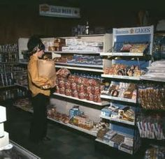 1970's toy groceries - Bing Images