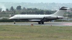 I-DBRR Bombardier Global 5500 Remo Ruffini Private Jets, Net Worth