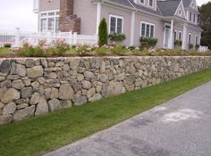 stone retaining wall design cheap with images of stone retaining concept in gallery - Designing Retaining Walls