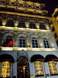 Vault Karakoy, The House Hotel (Istanbul, Turkey) - UPDATED 2016 Reviews - TripAdvisor