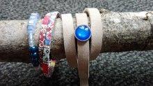 Set of 3 items, 1 real leather € 17,50 ex shipping landhofschober@hotmail.com Real Leather, Bracelets, Men, Jewelry, Fashion, Armband, Bangles, Jewlery, Moda