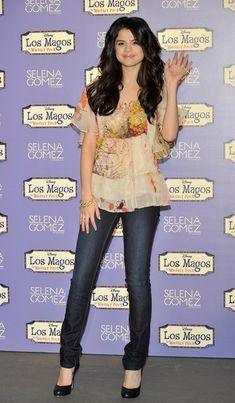 Selena Gomez#Repin By:Pinterest++ for iPad#