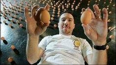 Wonders of Egg Art Egg Shell Art, Egg Art, Egg Shells, Cool Photos, Eggs, Shapes, Egg, Egg As Food