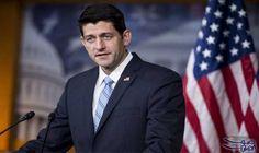 رئيس مجلس النواب الأميركي الجمهوري بول رايان يطالب بملاحقة المسؤولين عن هجوم المنيا: رئيس مجلس النواب الأميركي الجمهوري بول رايان يطالب…