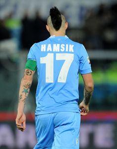 Marek Hamsik SSC Neapel.