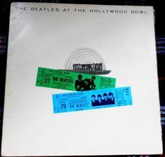 e926f687f5245 Vinil The Beatles At The Hollywood Bowl 1977 no Mercado Livre Brasil