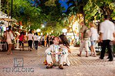 Time Stands Still | Jessica & Johns Destination Wedding | Playa del Carmen, Mexico | Riviera Maya Quintana Roo Destination Wedding Photographer #playadelcarmen