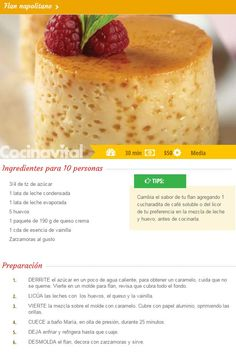 Sweet Desserts, Easy Desserts, Sweet Recipes, Delicious Desserts, Yummy Food, Baking Recipes, Snack Recipes, Dessert Recipes, Cake Recipes