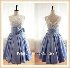 Cheap sweetheart lace halter ball gown prom dress,lace bridesmaid dress,bridesmaid gown on Etsy, $132.00