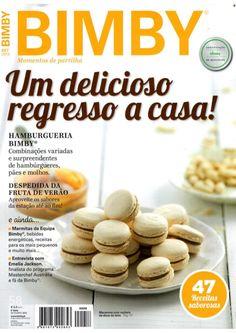 Bimby junho 2015 by Ricardo Fernandes - issuu Chefs, I Companion, Simply Recipes, Portuguese Recipes, Secret Recipe, Fun Cooking, Charcuterie, Make It Simple, Nom Nom