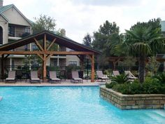 The Club at Fossil Creek Apartments - Fort Worth, TX
