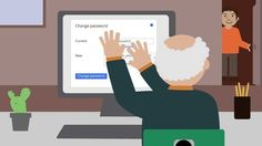 Những việc nên làm để bảo vệ tài khoản Google(1)  Khi bạn tạo một tài khoản Google có nghĩa là bạn đã sở hữu tất cả các dịch vụ của Google trong đó có: Gmail, G+, Google Drive,...Do đó, việc bảo vệ tài khoản Google của bạn tránh khỏi những con mắt của kẻ xấu  hết sức quan trọng. Bài viết này sẽ giúp bạn cải thiện khả năng bảo mật tài khoản Google của bạn.  Xem chi tiết tại đây: http://www.kinhdoanhtreninternet.vn/tin-tuc/nhung-viec-ban-nen-lam-de-bao-ve-tai-khoan-google1