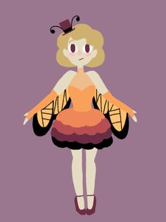 *iko voice* why does cress get all the cool dresses??