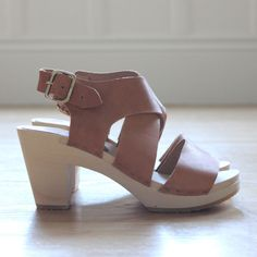 Naomi Sandal there is also the store number 6 one