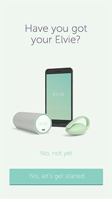 Your most personal trainer - Elvie