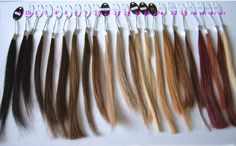 A lot of people always ask us what the best hair extensions to purchase are. The answer is that really there is no single best type of hair extension as it all depends on you, what you personally prefer and what your requirements are.