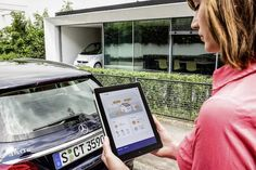 Daimler levert eerste energie-opslagunits uit