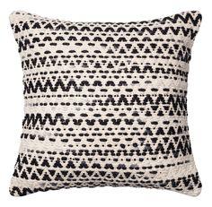 Grey Multi Pillow by Loloi - Domino $109