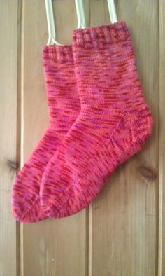 Hand Knit Women's Socks Size 9 Made in Maine by SpruceCottageKnits, $30.00
