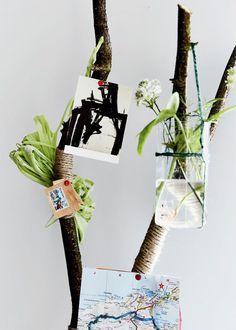 DIY: Naturlig stumtj