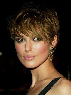 Irina Shayk Debuted A Dramatically Shorter Hairstyle Last Night