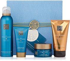 Rituals Hammam - Purifying Ritual Geschenkset, M Shampoo, Personal Care, Bottle, Gifts, Steam Room, Presents, Personal Hygiene, Flask, Gifs