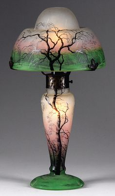 Tiffany Lamp http://www.pinterest.com/kkkkkk1/lites-to-dream-of/