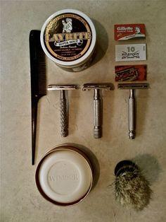 Men's Grooming Kit #inorder