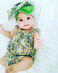 Baby and toddler wear Kids Z, Cute Kids, Cute Babies, Children, Cutest Babies Ever, Cute Baby Photos, Stylish Baby, Sweet Girls, Baby Wearing