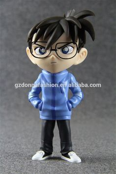 wholesale PVC detective conan conan new one furnishing articles, View Detective conan, donnatoyfirm Product Details from Guangzhou Donna Fashion Accessory Co., Ltd. on Alibaba.com