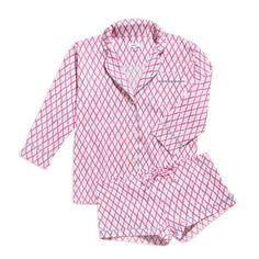 Marigot pink pajama set  #summer #vibes #currentlycoveting