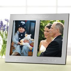 Daddys Girl Frame for Father of the Bride