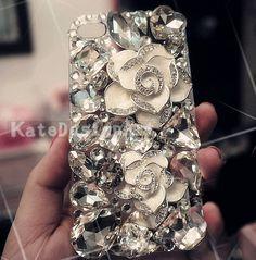 iphone 4s case handmade iphone 4 cases iphone par KateDesignArt, $17.99