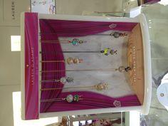Lauren G. Adams Girls, brand new puppet pendants! Coming Soon! #IcingOnTheRing
