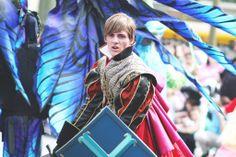 Prince Phillip (by Princess Shea)