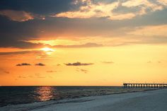 Panama City Beach, FL: We head there as often as possible. I live for the sound of the surf and my children laughing.