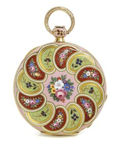 a fine and rare gold and enamel op ||| other ||| sotheby's ge1504lot8psrken